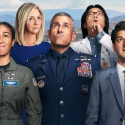 [Review] Space Force - Temporada 1