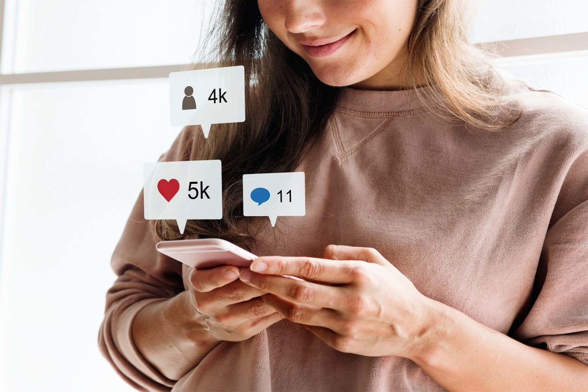 impulsionar as redes sociais do seu negocio na quarentena 2