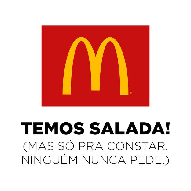 A verdade sobre fast food mas voce nao esta pronto para essa conversa 2