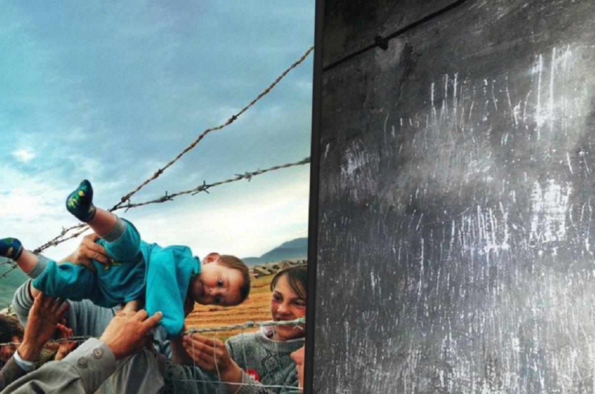 Imagens marcantes da história da humanidade que representam momentos importantes