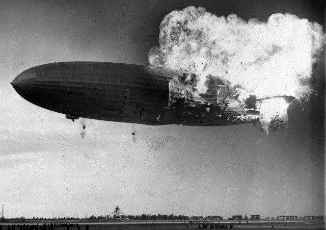 Confira alguns dos fatos e imagens mais chocantes da historia da humanidade 9