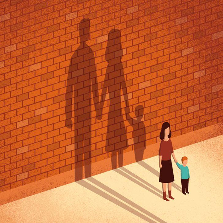 Davide Bonazzi artista cria caricaturas da realidade e nos faz refletir sobre varios aspectos da vida 14