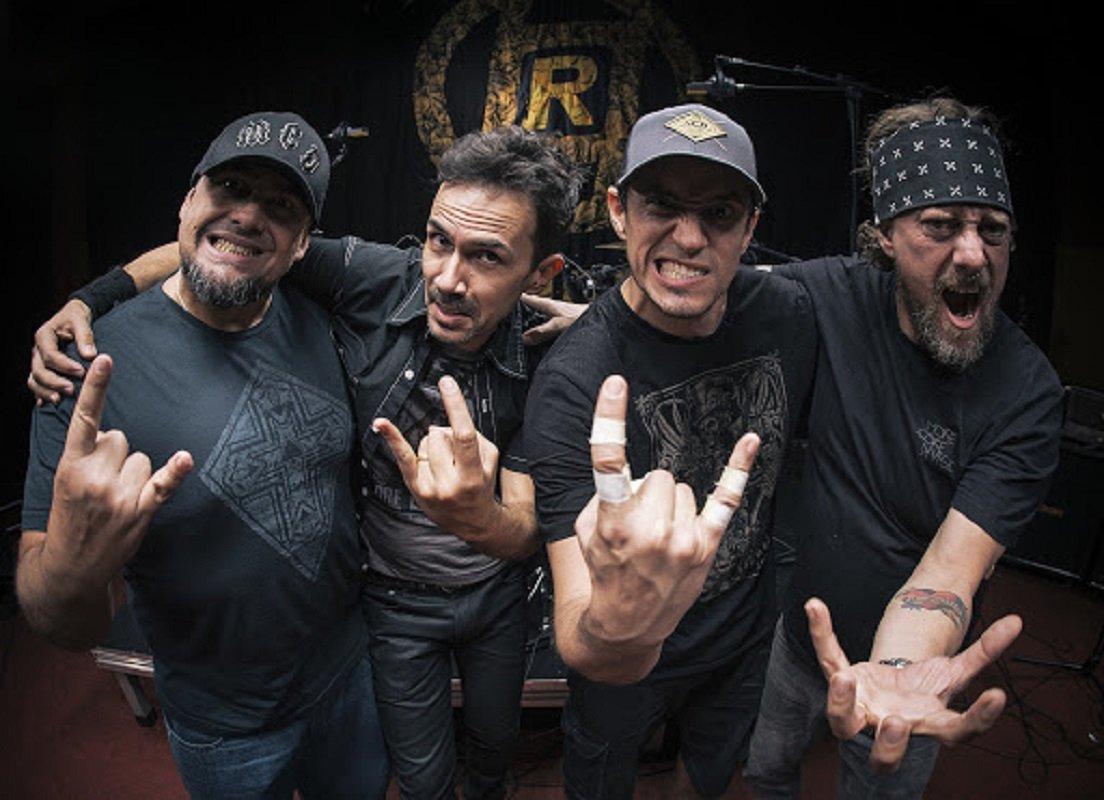 Dia mundial do Rock virtual confira horarios de lives de Raimundos na LivePlanetaBrasil e e CPM 22 na Radio Rock 2