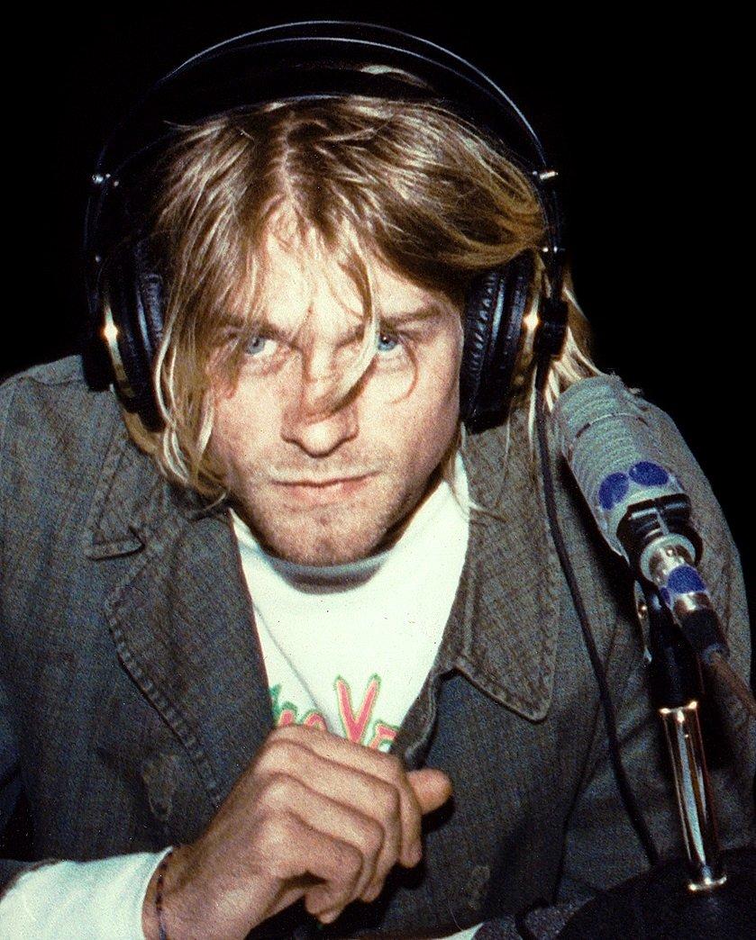 Nirvana vocalista Kurt Cobain denunciou estupro nos anos 1990 e reforçou pautas sociais e de genero 1