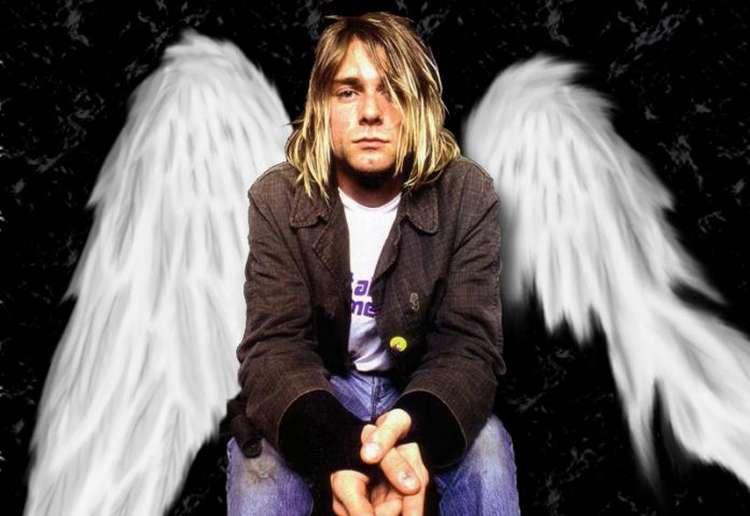 Nirvana vocalista Kurt Cobain denunciou estupro nos anos 1990 e reforçou pautas sociais e de genero 3