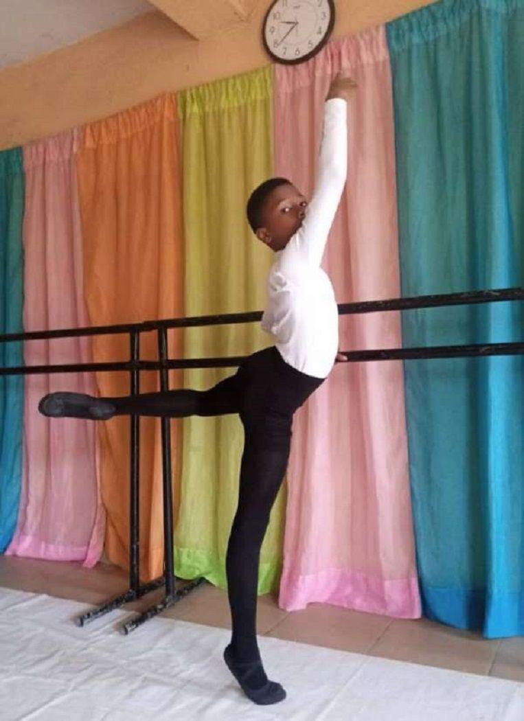 Anthony Mmesoma Madu video de bailarino nigeriano de 11 anos se torna viral e o ajuda a ganhar bolsa de estudos internacional 2