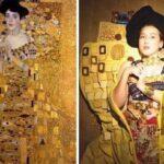 Coisa de quarentena museus pedem e pessoas recriam obras de arte em casa Este e o resultado 13