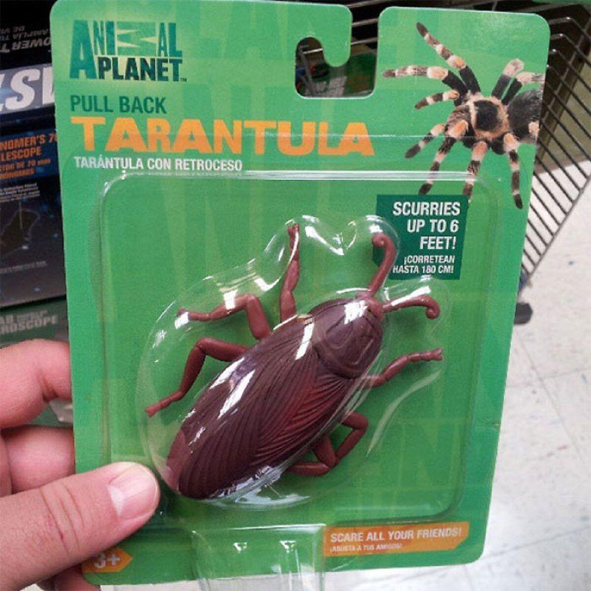 Falhas de design de brinquedos Essas sao as piores que você ja viu 25