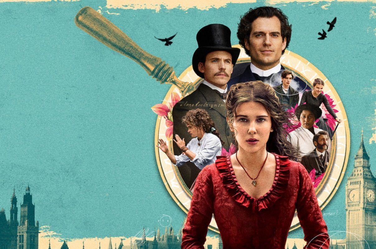 Filmes e Séries que chegarão à Netflix em setembro de 2020