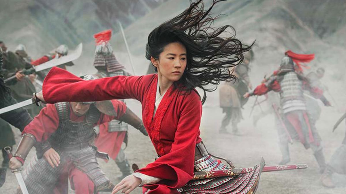 Por que lançar Mulan no Disney+ é uma boa ideia?