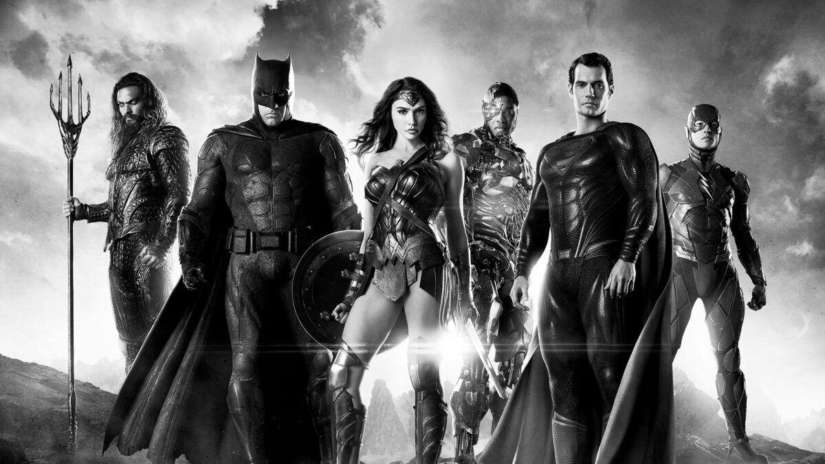Por que o Snyder Cut é uma mentira?