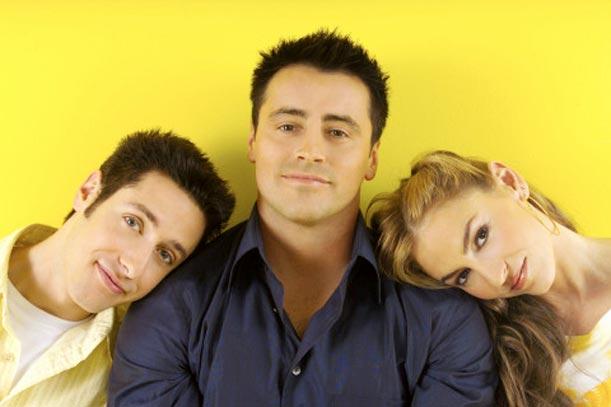 7 series que as estrelas de Friends fizeram apos o fim da sitcom 2