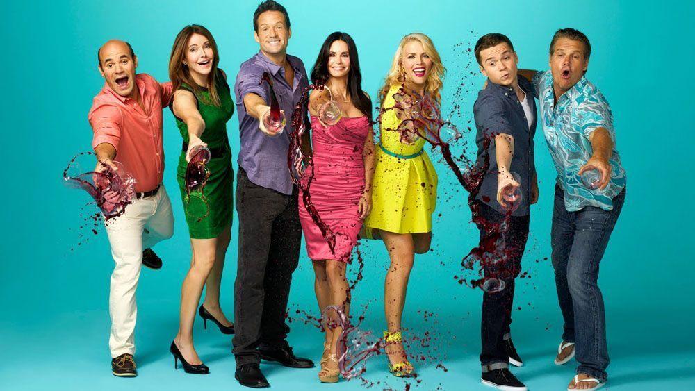 7 series que as estrelas de Friends fizeram apos o fim da sitcom 4