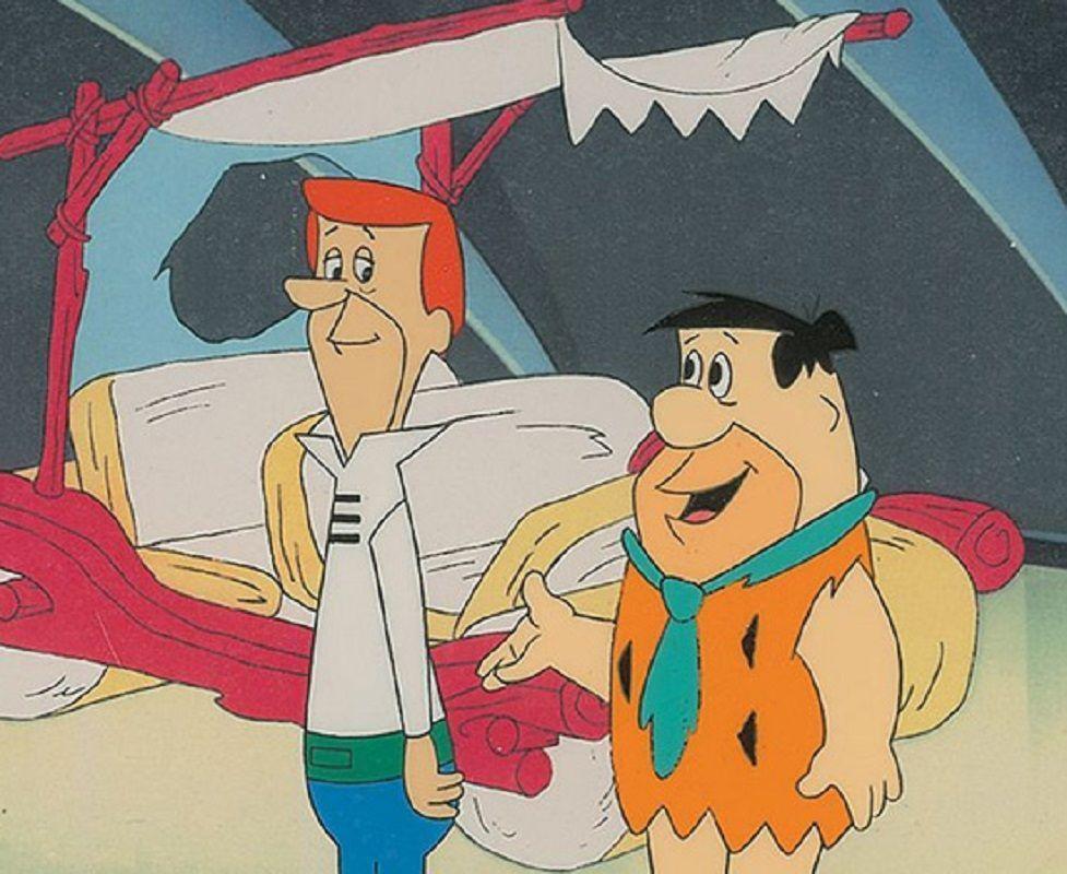 Crossovers de desenhos animados confira 7 vezes em que as animacoes se encontraram 3