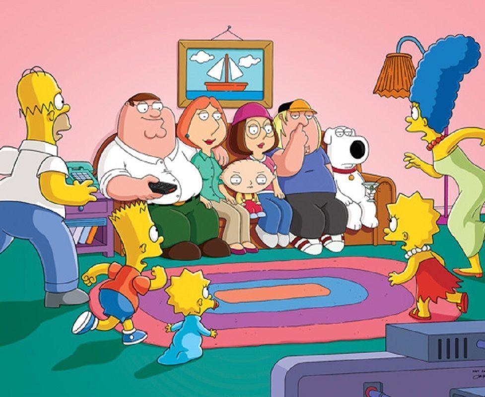 Crossovers de desenhos animados confira 7 vezes em que as animacoes se encontraram 6