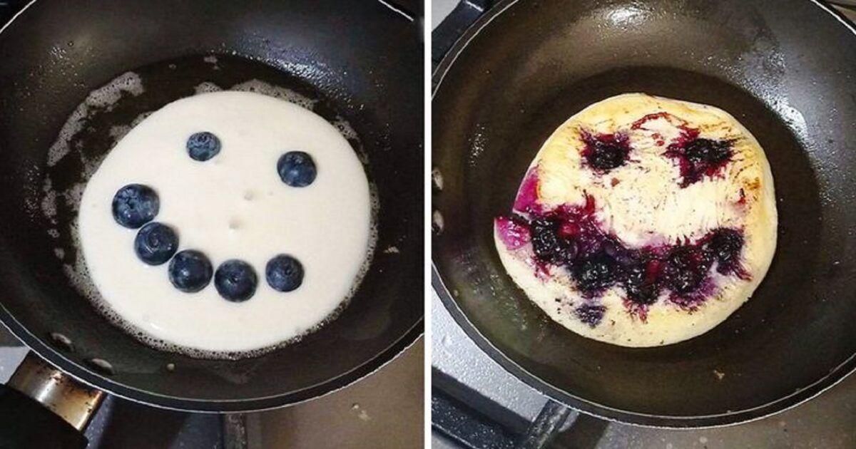 Desastre na cozinha os piores pratos culinarios que voce poderia ver hoje 11