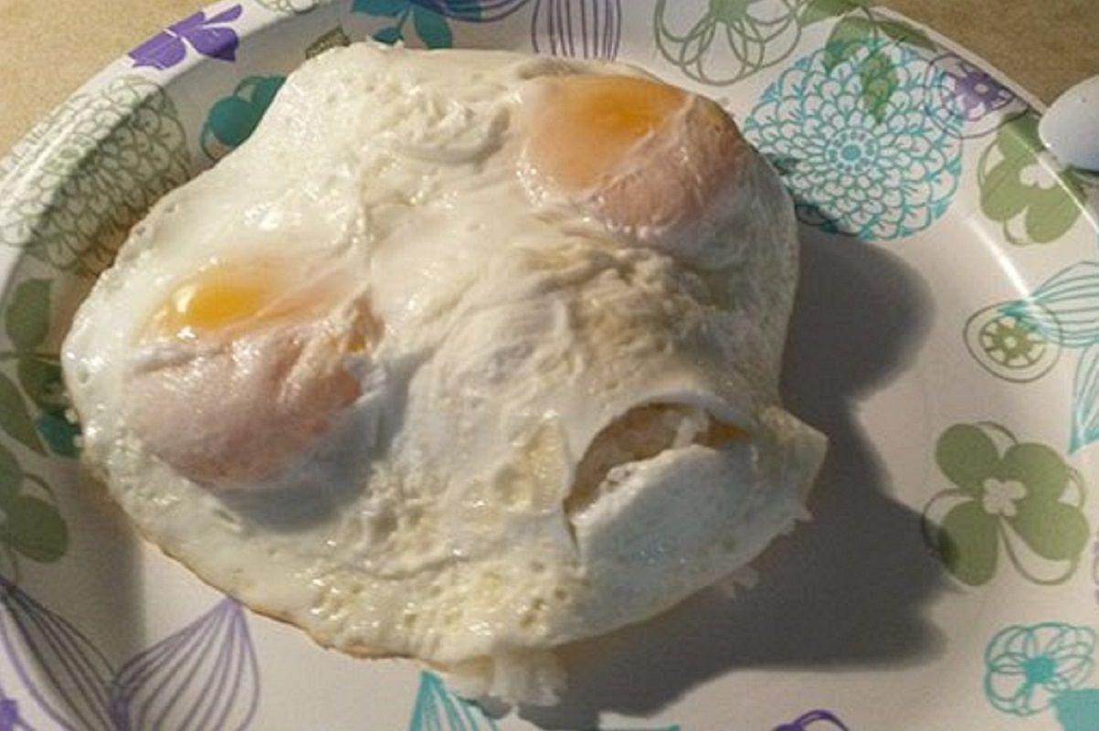 Os piores desastres culinários que você poderia ver hoje