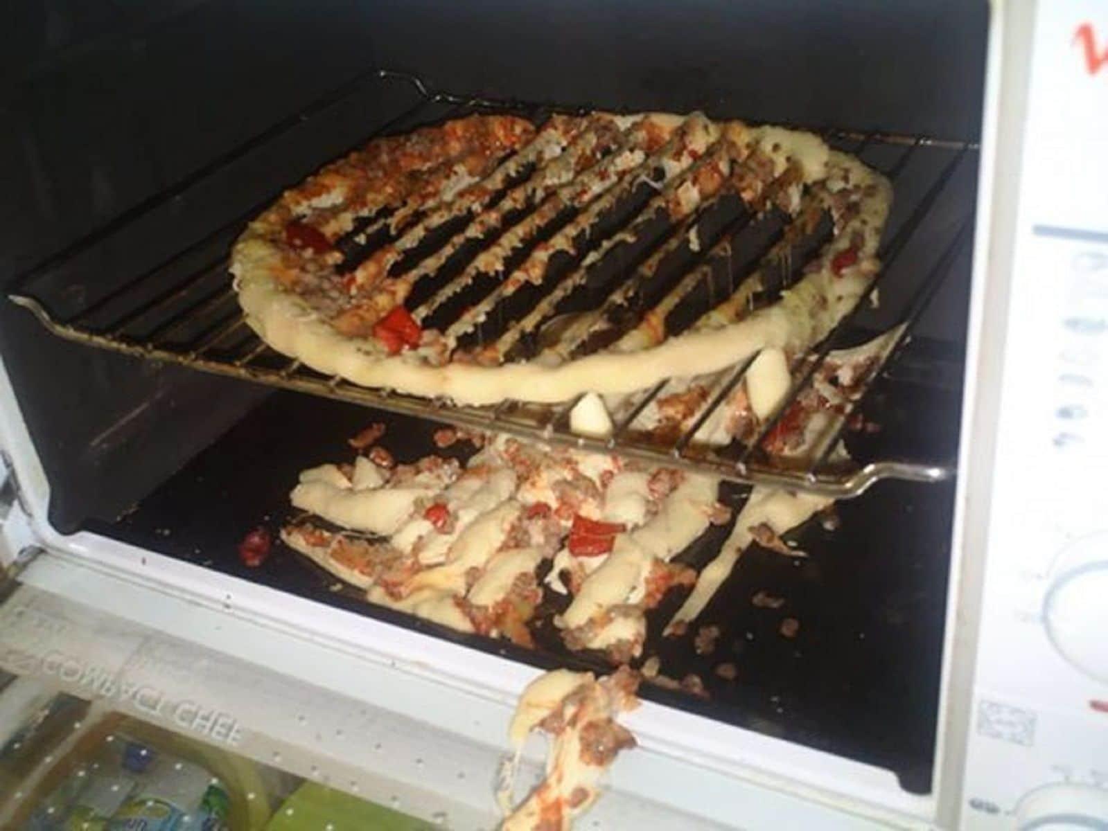 Desastre na cozinha os piores pratos culinarios que voce poderia ver hoje 22