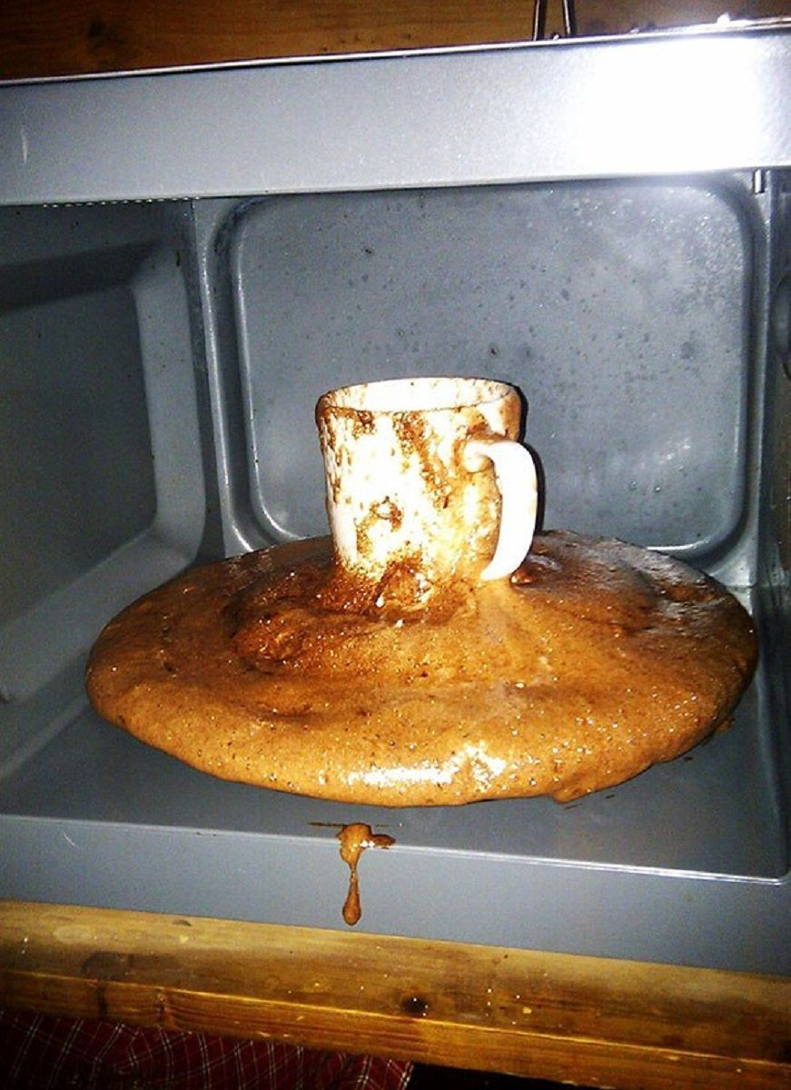Desastre na cozinha os piores pratos culinarios que voce poderia ver hoje 25