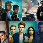 Filmes e Series que chegarao a Netflix em outubro de 2020