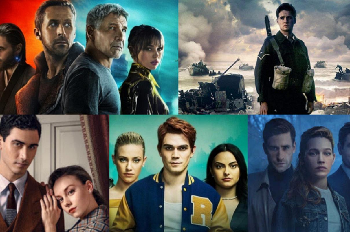 Filmes e Séries que chegarão à Netflix em outubro de 2020