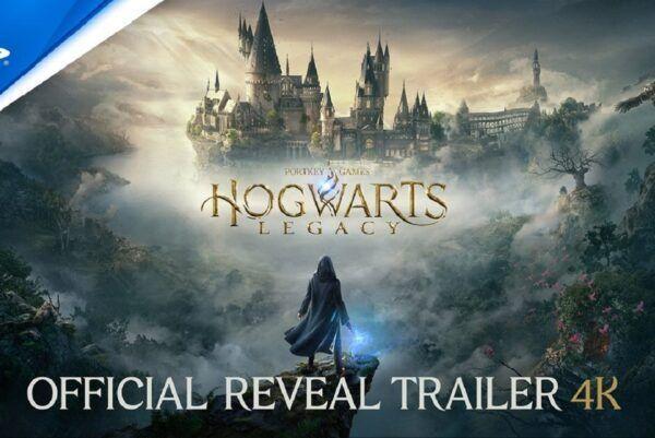 Hogwarts Legacy sai trailer prometendo do jogo da saga Harry Potter