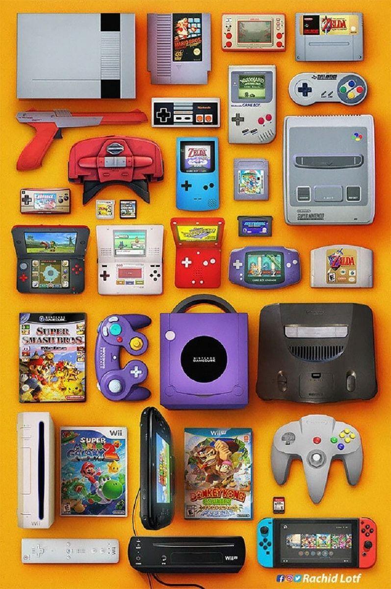 Ilustracoes dos anos 90 essas imagens trarao boas memorias nostalgicas 3