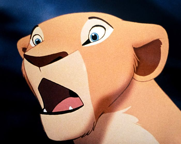 Isabelle Staub artista cria versao humana de animais da Disney 3