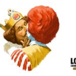 O amor supera tudo campanha do Burger King com o McDonalds chama a atencao para as celebracoes do Orgulho de Helsinque 1