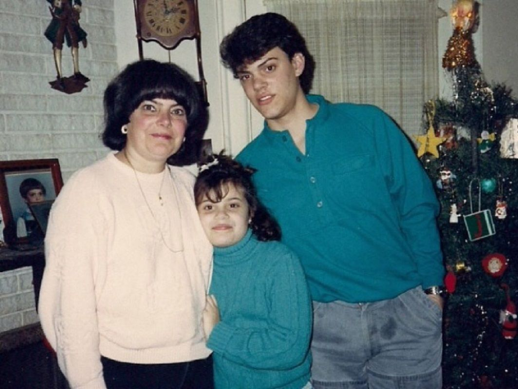 Se voce acha que as suas fotos de familia sao as piores e porque nao viu essas 23