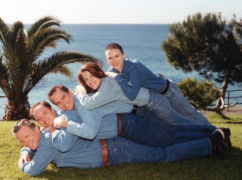 Se voce acha que as suas fotos de familia sao as piores e porque nao viu essas 25