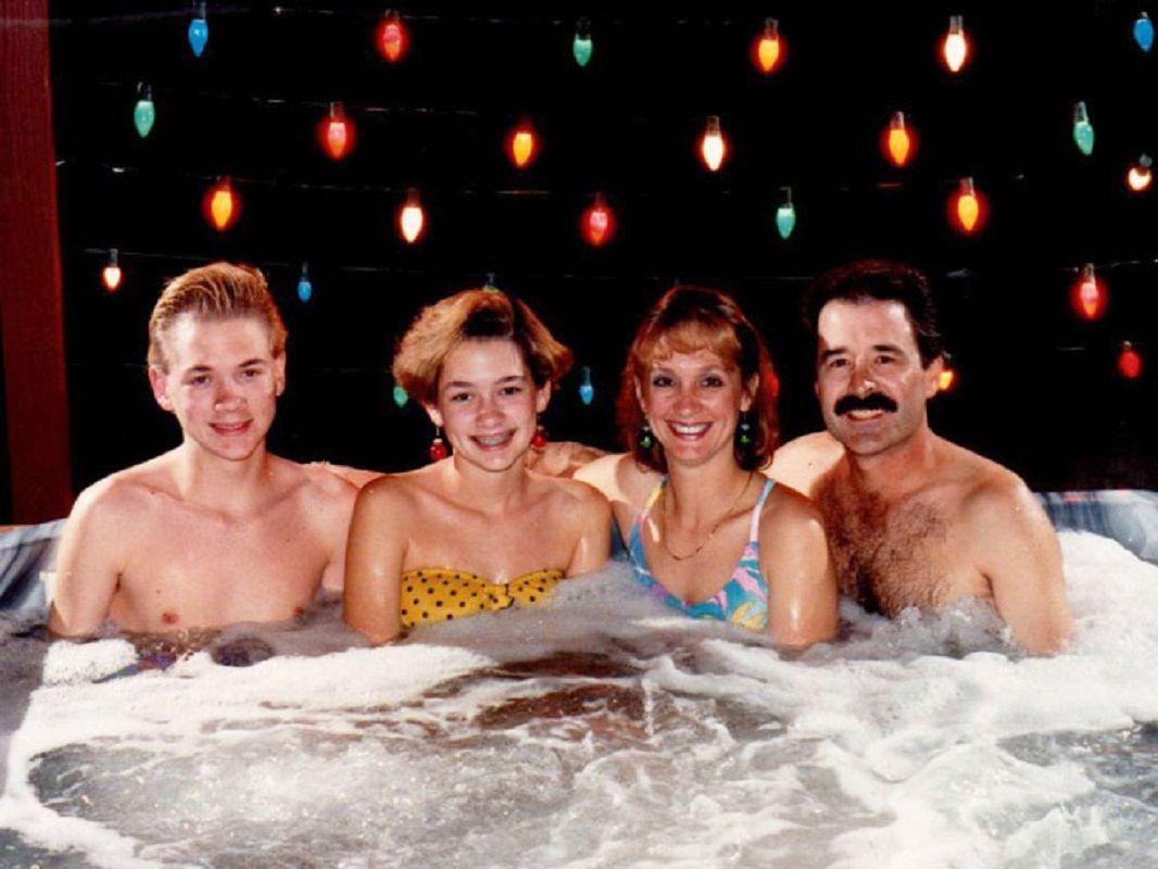 Se voce acha que as suas fotos de familia sao as piores e porque nao viu essas 3
