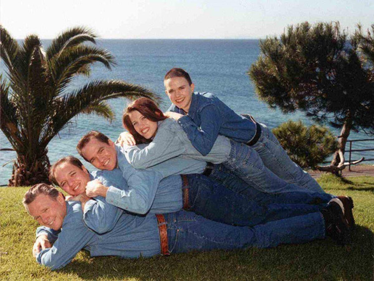 Se voce acha que as suas fotos de familia sao as piores e porque nao viu essas 7