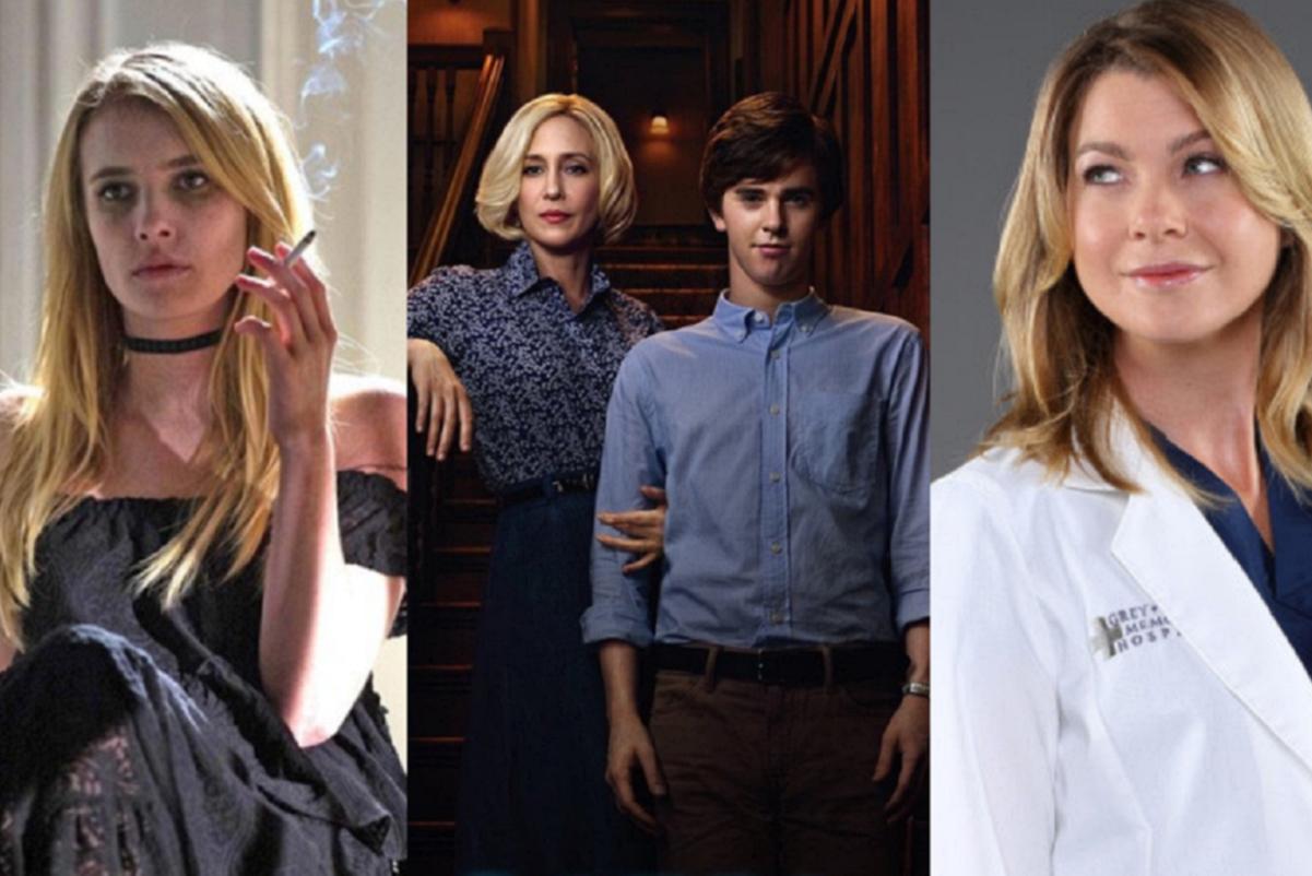 Séries que chegarão à Globoplay em setembro de 2020