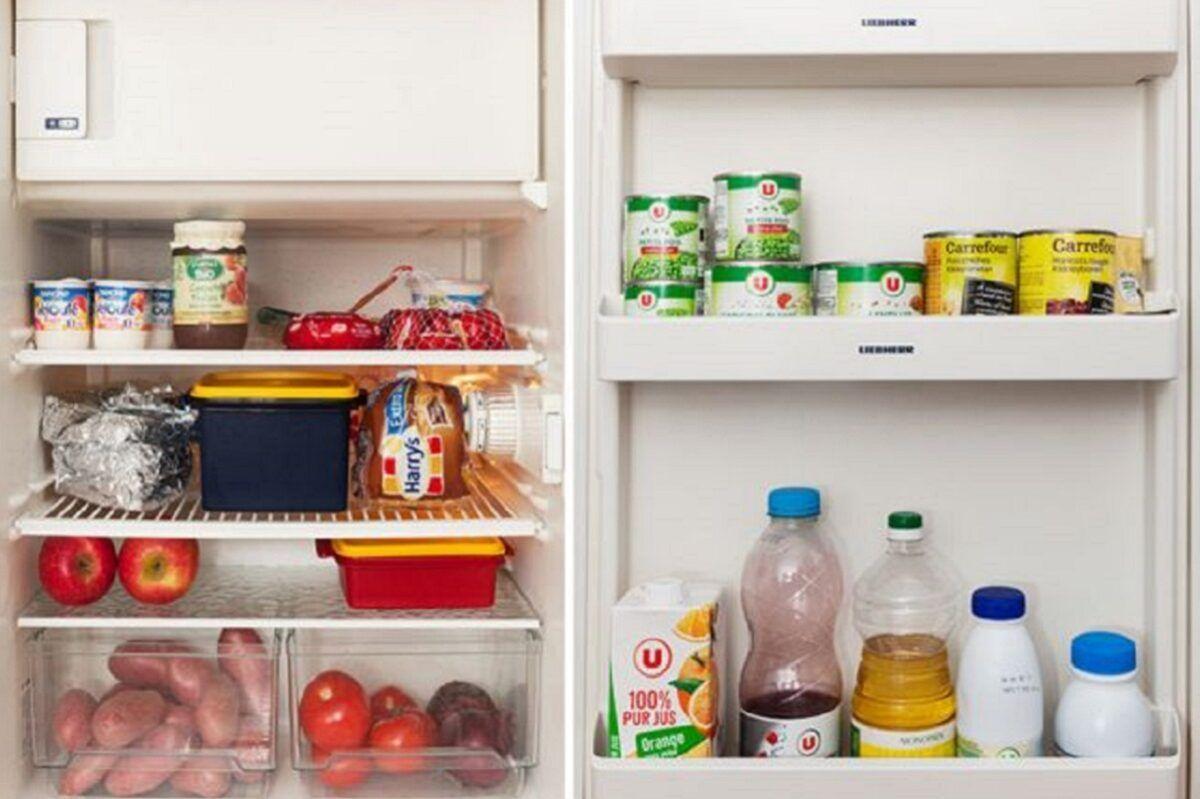 Show Me Your Fridge fotografa cria projeto que registra geladeiras em diferentes culturas 50