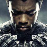 Uma singela homenagem ao nosso eterno Pantera Negra. Obrigado Chadwick Boseman 5