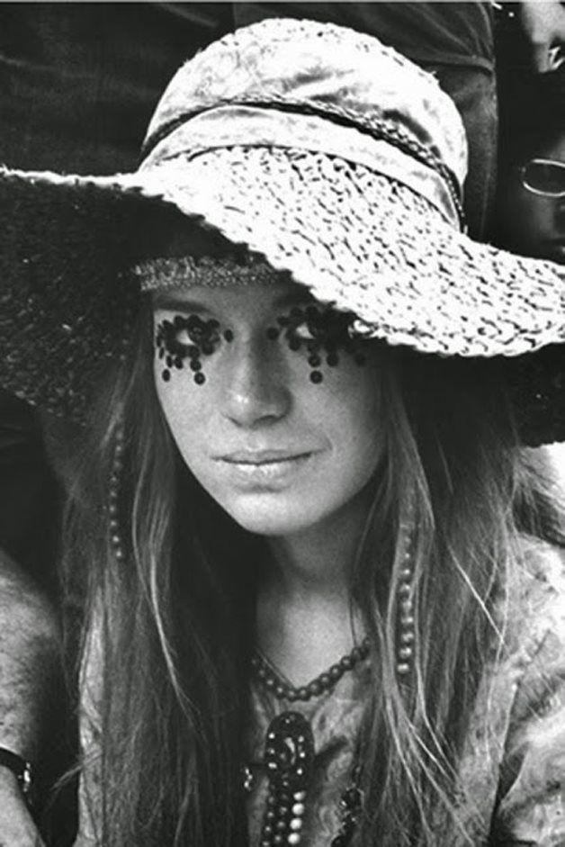 Woodstock 1969 E se a gente resgatar o estilo hippie de volta 13