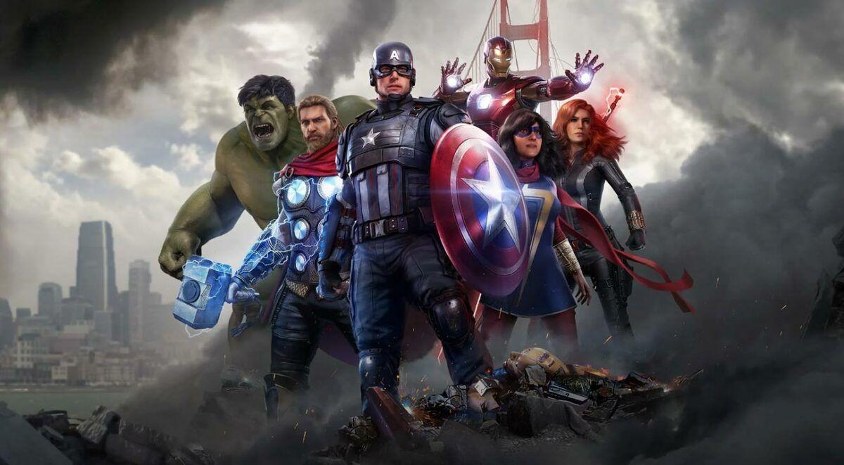 [Review] Marvel's Avengers
