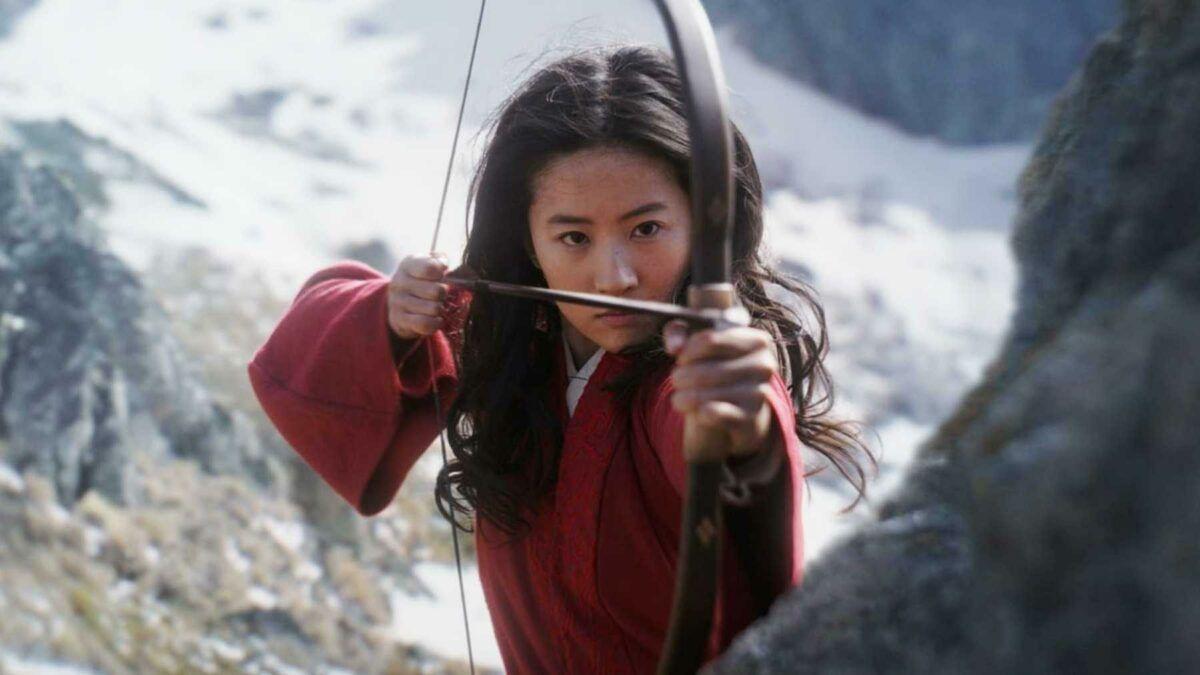 [Crítica] Mulan (2020)