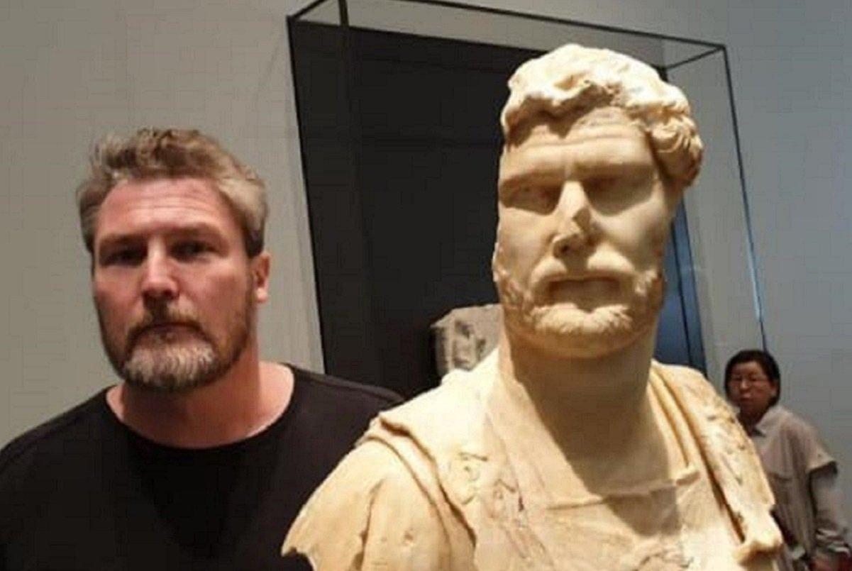 A surpresa de se ver no museu: essas pessoas são a cara de obras de arte