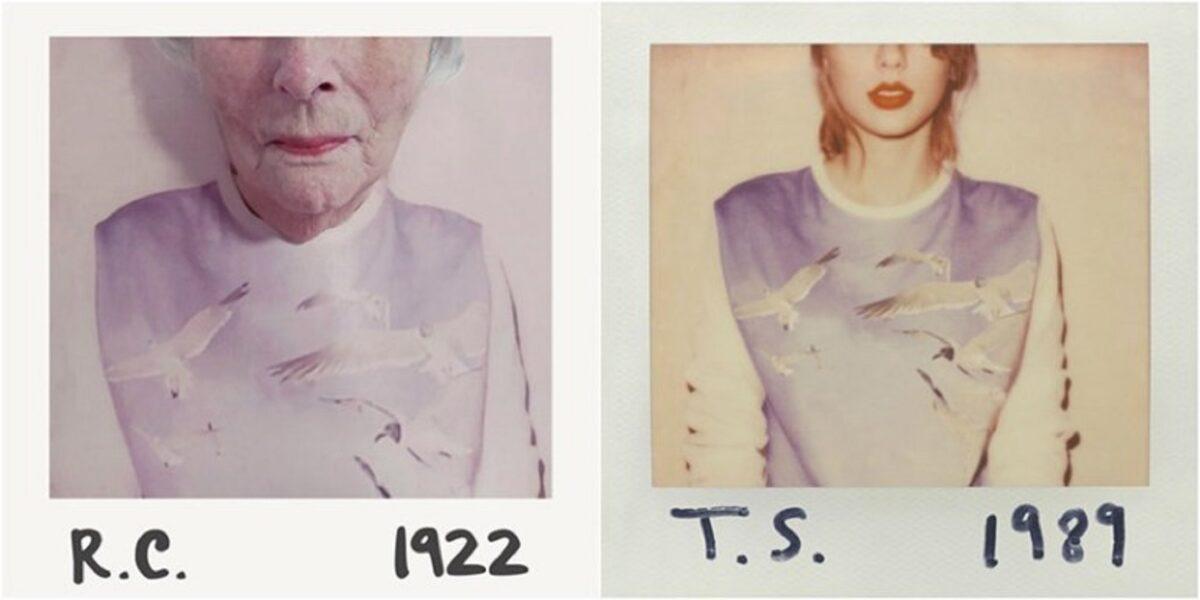Em isolamento social esses idosos recriam capas de discos 8