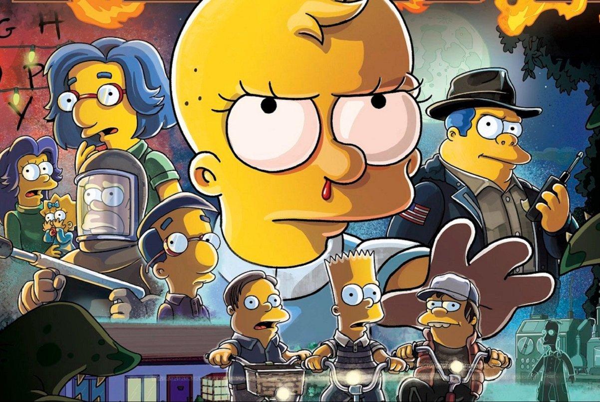 """Episódios de Halloween de Os Simpsons: série ganha especial de exibição dos """"Treehouse of Horror"""""""