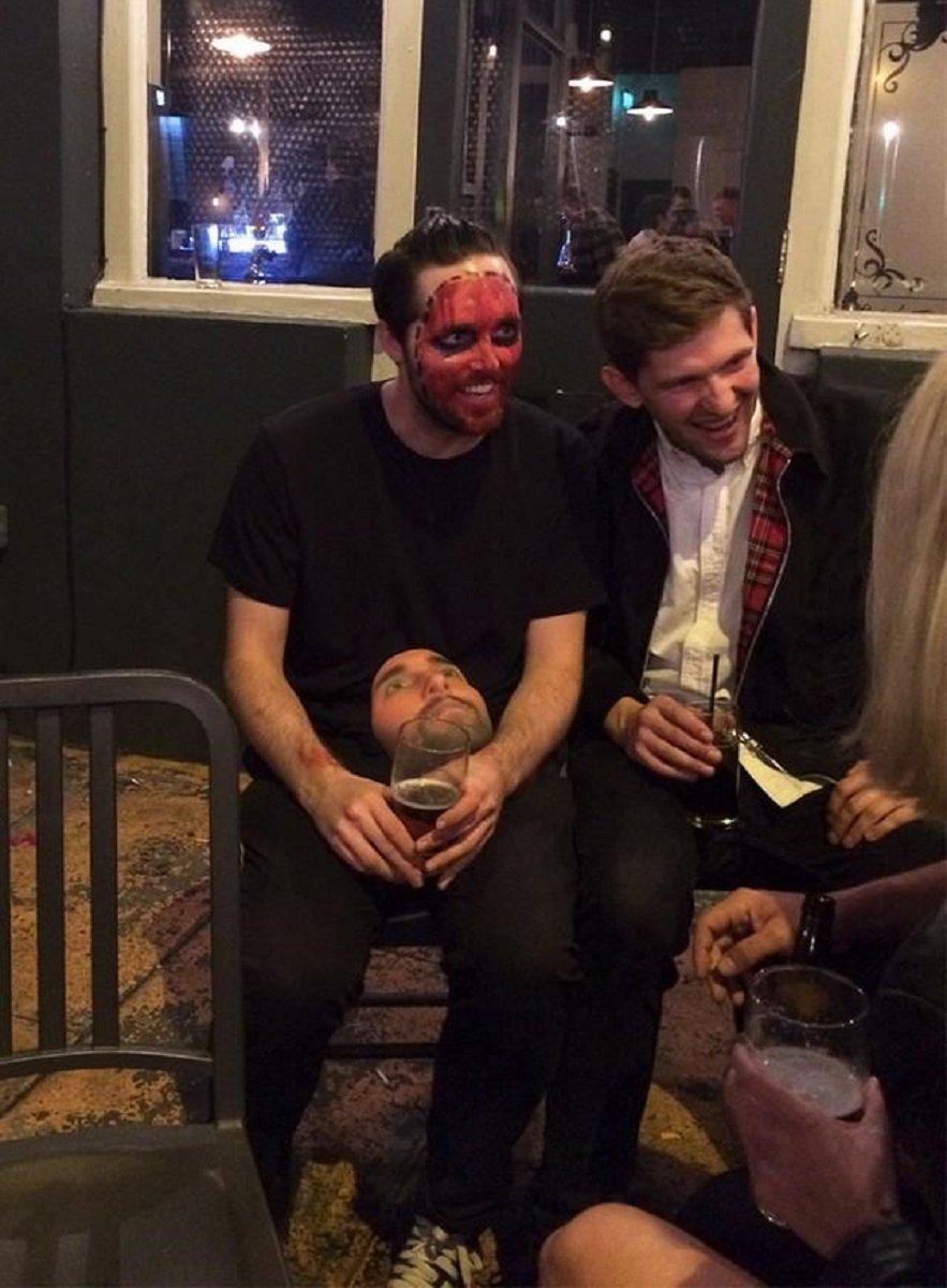 Fantasias de Halloween confira algumas opcoes para se inspirar 16