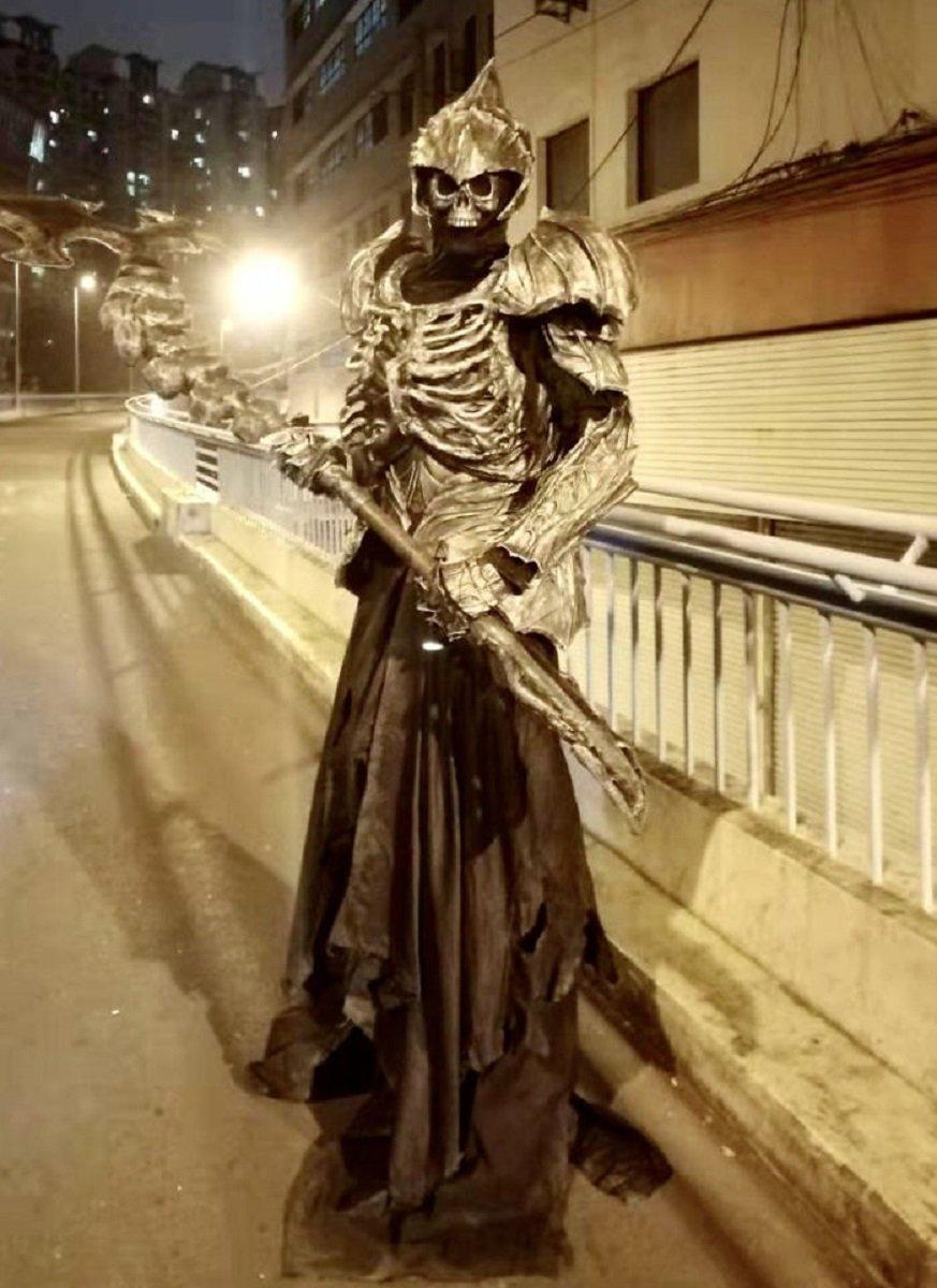 Fantasias de Halloween confira algumas opcoes para se inspirar 2