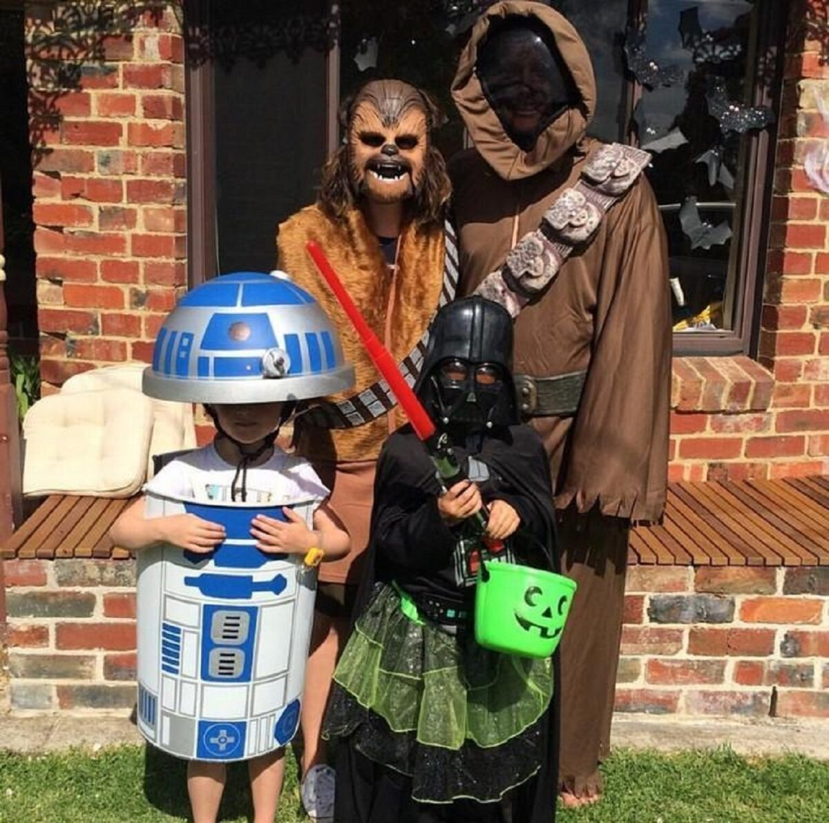 Fantasias de Halloween confira algumas opcoes para se inspirar 37