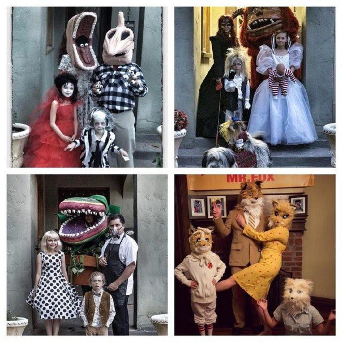 Fantasias de Halloween confira algumas opcoes para se inspirar 52