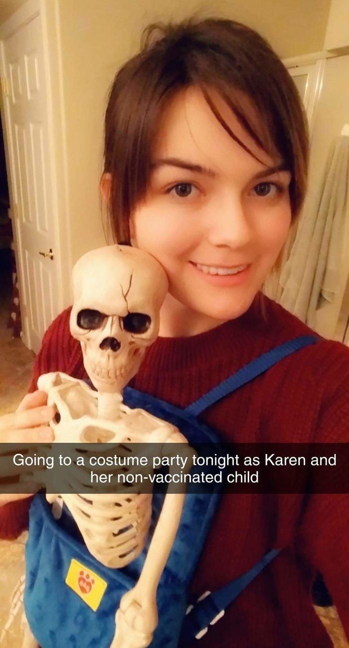 Fantasias de Halloween confira algumas opcoes para se inspirar 7