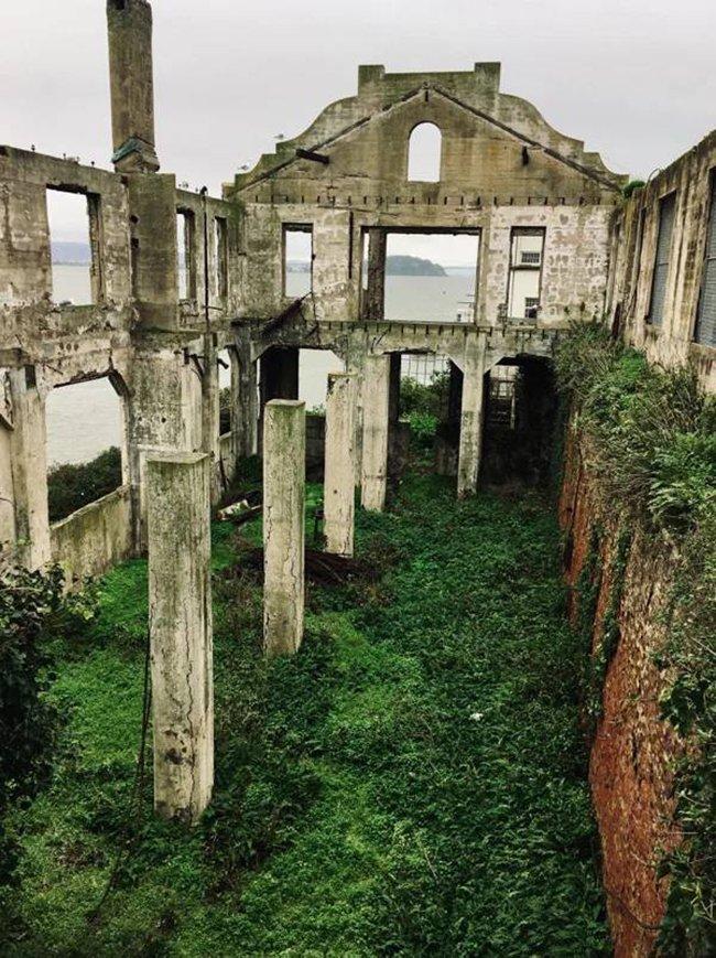Fotos de locais abandonados 17