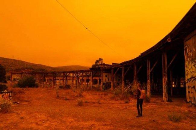 Fotos de locais abandonados 28