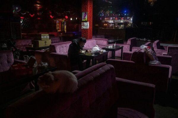 O isolamento social e as cidades vazias pelo mundo 14